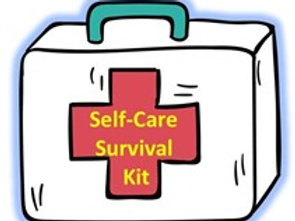 Self-Care Survival Kit