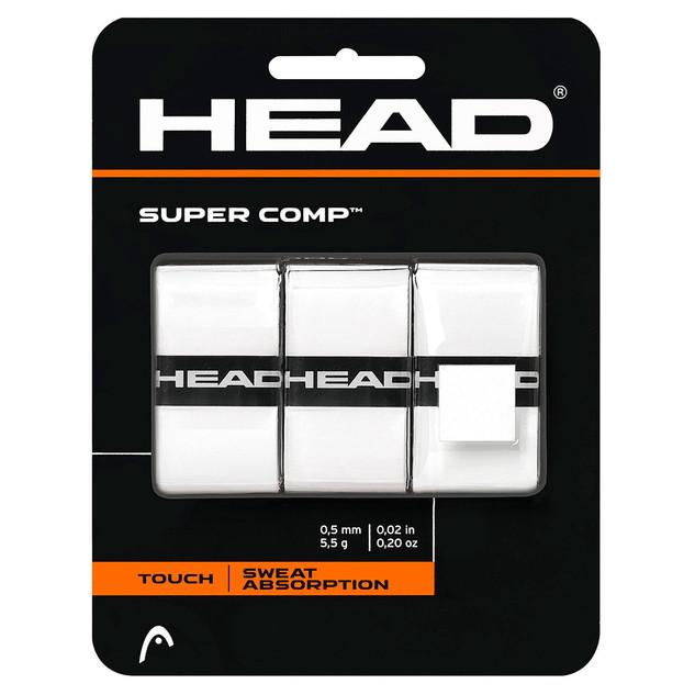 SUPER COMP WH.