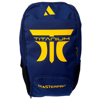 BACKPACK TITANIUM