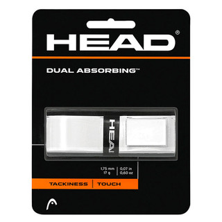 DUAL ABSORBING WH.