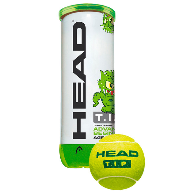 HEAD T.I.P VERDE