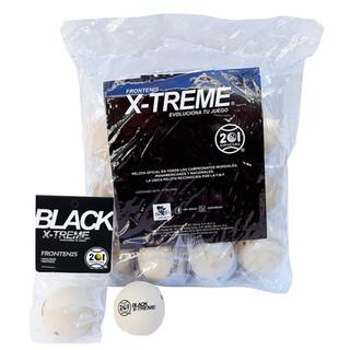 BLACK  X-TREME