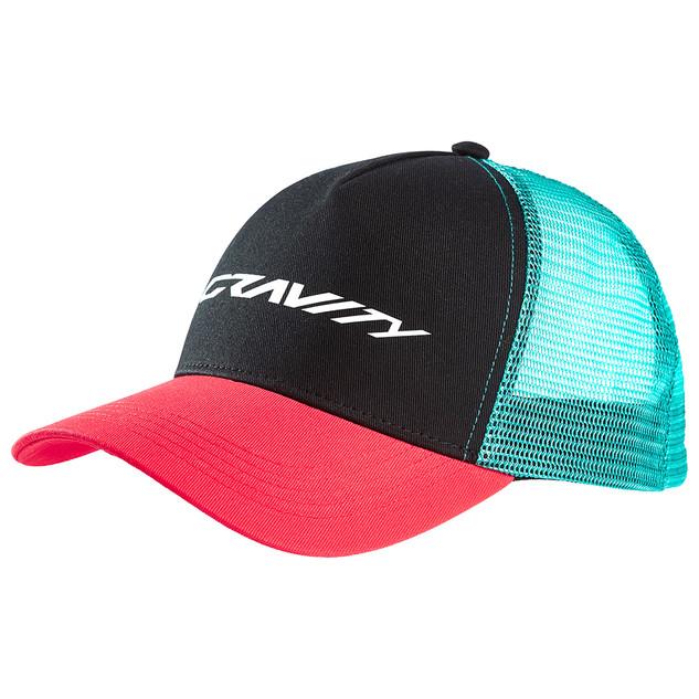 GRAVITY CAP