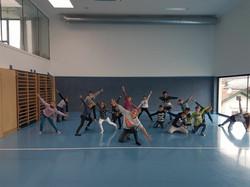 ChoreografieWS_VS Schattendorf_4.Klasse