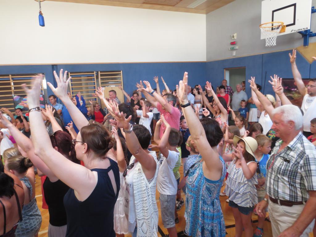 VS Stotzing Kinderspiel WELANIA