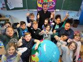 VS Hirm Klimaschutzsong Kinderspiel