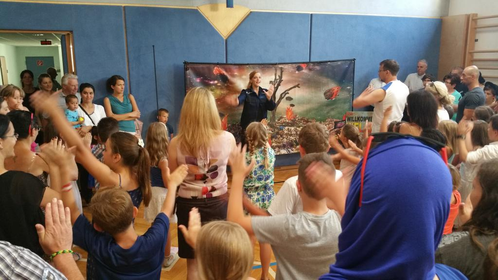 VS Stotzing Kinderspiel WELANIA 5