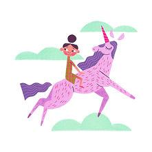 Unicorn (Personal) - 2020