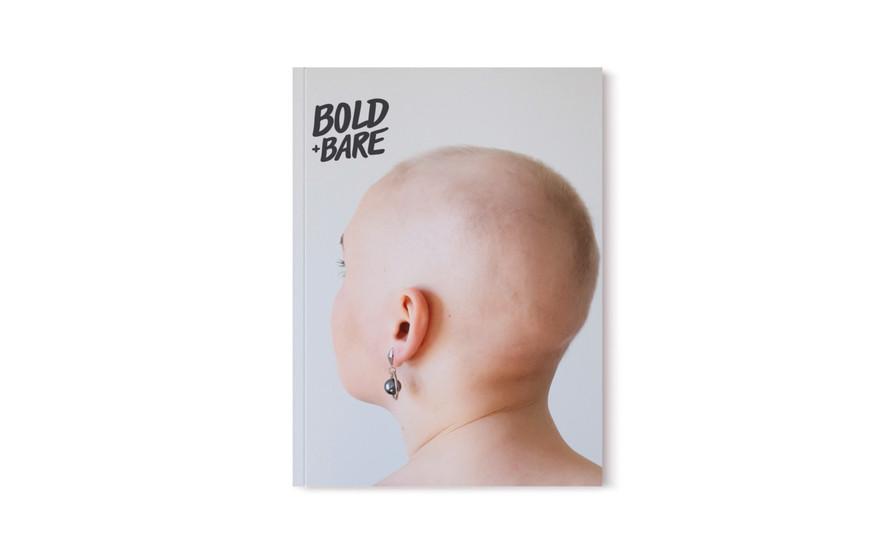 Bold + Bare Zine
