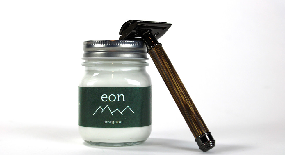 Eon Shaving Products