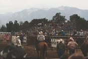 Salt Lake City Rodeo