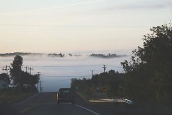 Upstate Road Trip