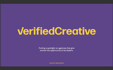 Verified Creative