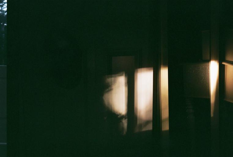 Shot on expired film