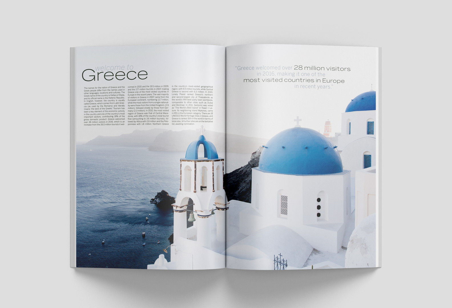Kefi Magazine