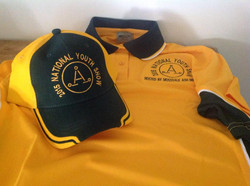 MERCHANDISE ASH YOUTH NATIONALS 2015