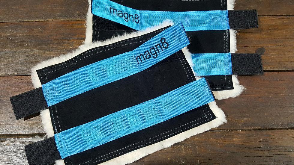 MAGN8 BOOTS CREAM  PONY