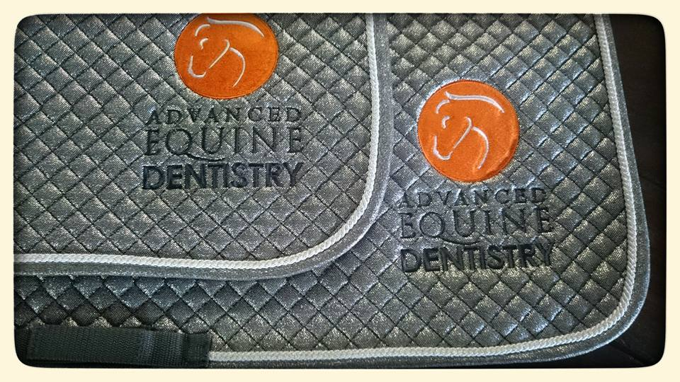 ADVANCED EQUINE DENTISTRY HORSE RUGS