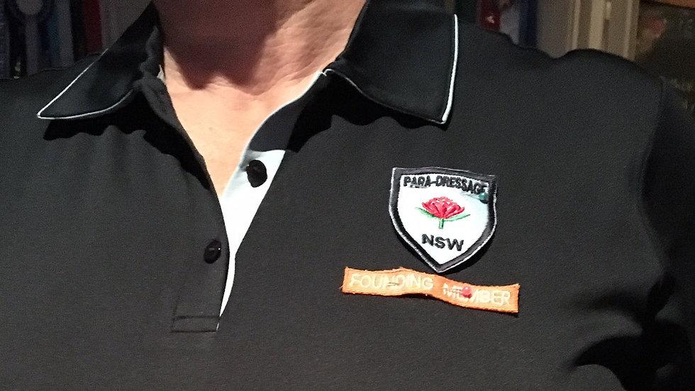 NSW PARA CLASSIFIED RIDER POLO  LADIES