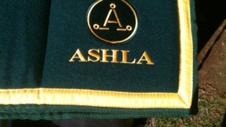 ASHLA SADDLECLOTH