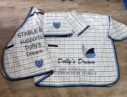STABLE 8 RUG SET TO BE AUCTIONED_ASHS NA