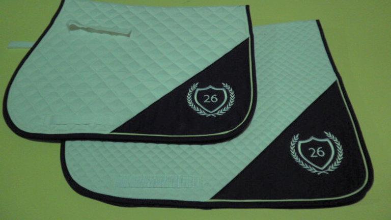 ZONE 26 SADDLE CLOTH