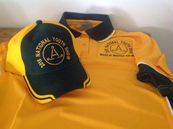 MOSSVALE ASH 2015 CLOTHING