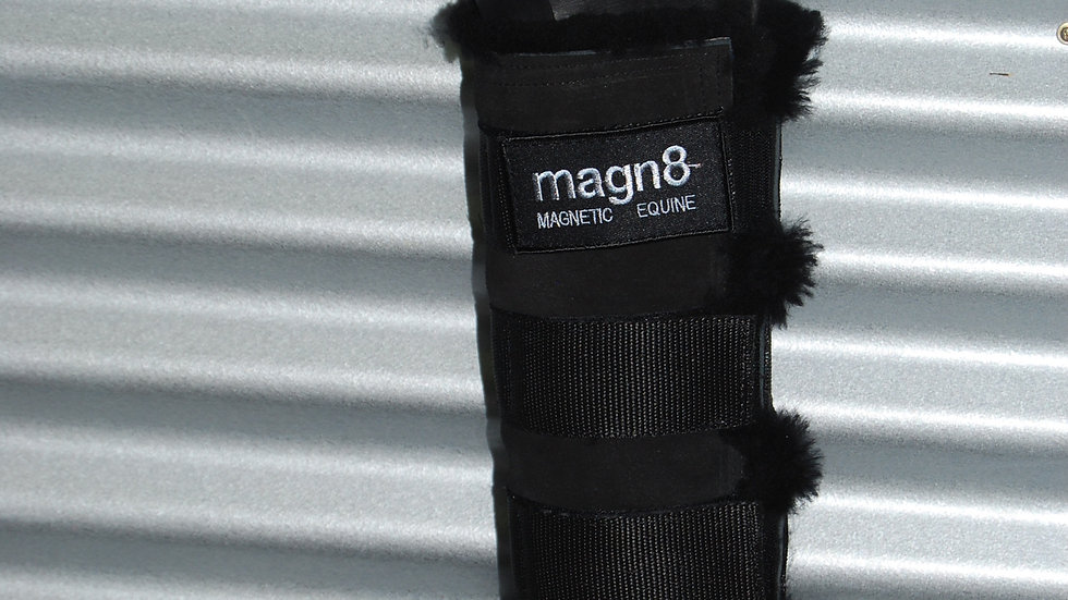 MAGN8 BOOTS BLACK XFULL