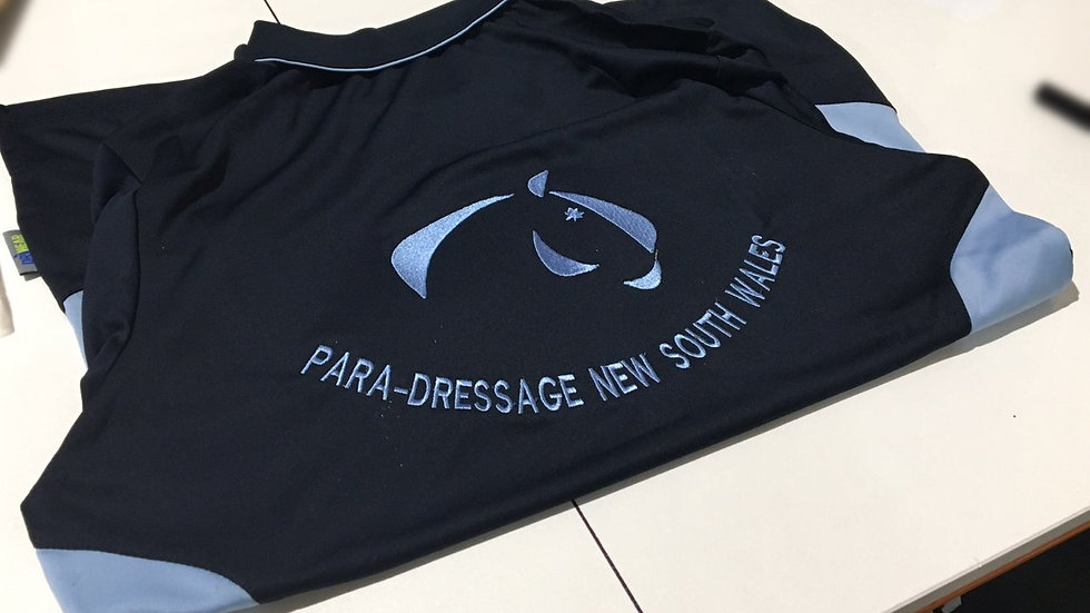 NSW PARA CLASSIFIED RIDER POLO  MENS