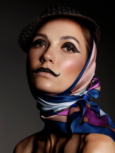 Makeup Trendy No 3 2018