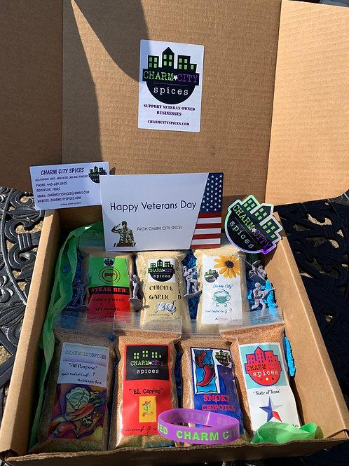 Spice Gift Box