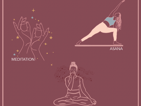 CAN PRACTICING YOGA HELP ALLEVIATE SYMPTOMS OF CHRONIC ILLNESS?