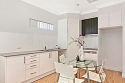 Terrace-Kitchen