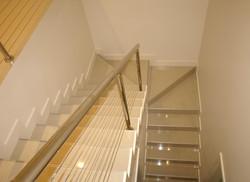 Custom - Stairs