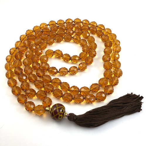 Mala Beads Prayer 12mm