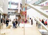 Central Saint Martins MA Final Show- University of the Arts, London