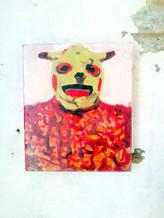 Artists with Transit Van Studio & Office- Bermondsey
