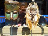 Unpacking & Exhibiting Museum Artifacts
