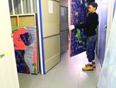 Art Handling & Storage Facility - Waterloo