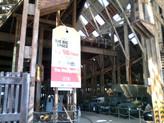 Chatham Dockyard Museum Open Call