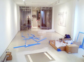 Andipa Gallery, London - Fine Art Delivery & Installation