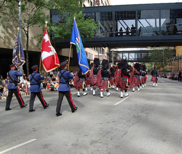 2009 Parade