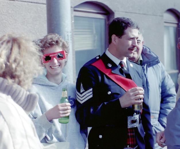 1984 Quail