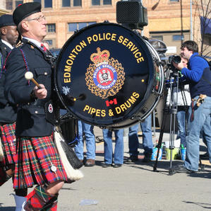 St. Patrick's Parade 2011 - Thanks to Butte resident Jay Kelly for these great photos!