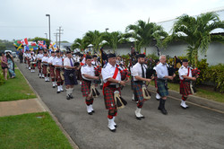 Barbados Car Rally