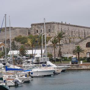 Royal Naval Dockyards