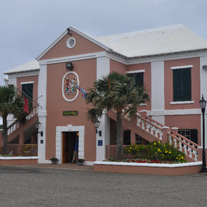St. George's Town Hall