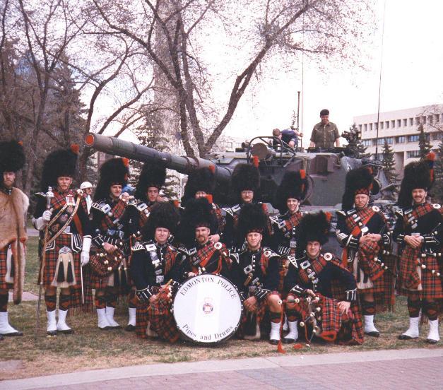 Freedom of the City Parade
