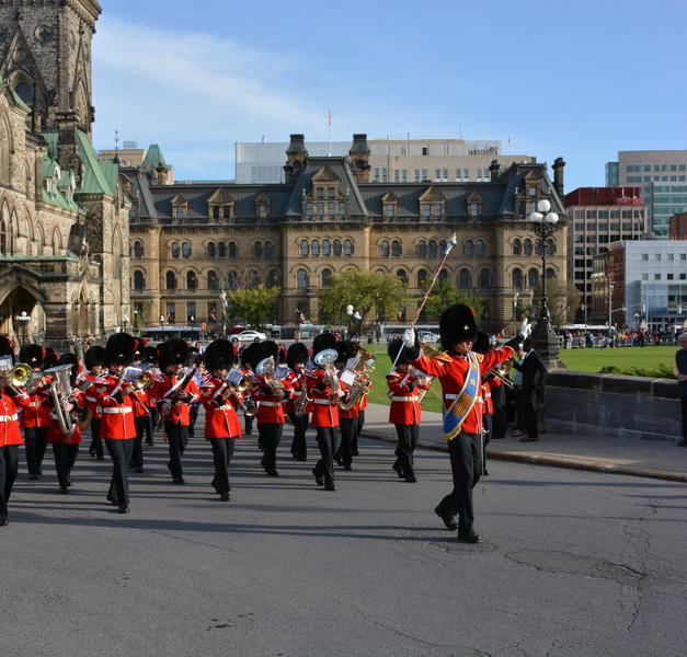 Royal 22nd Regiment Band