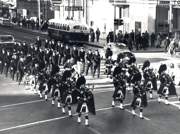 November 11, 1964
